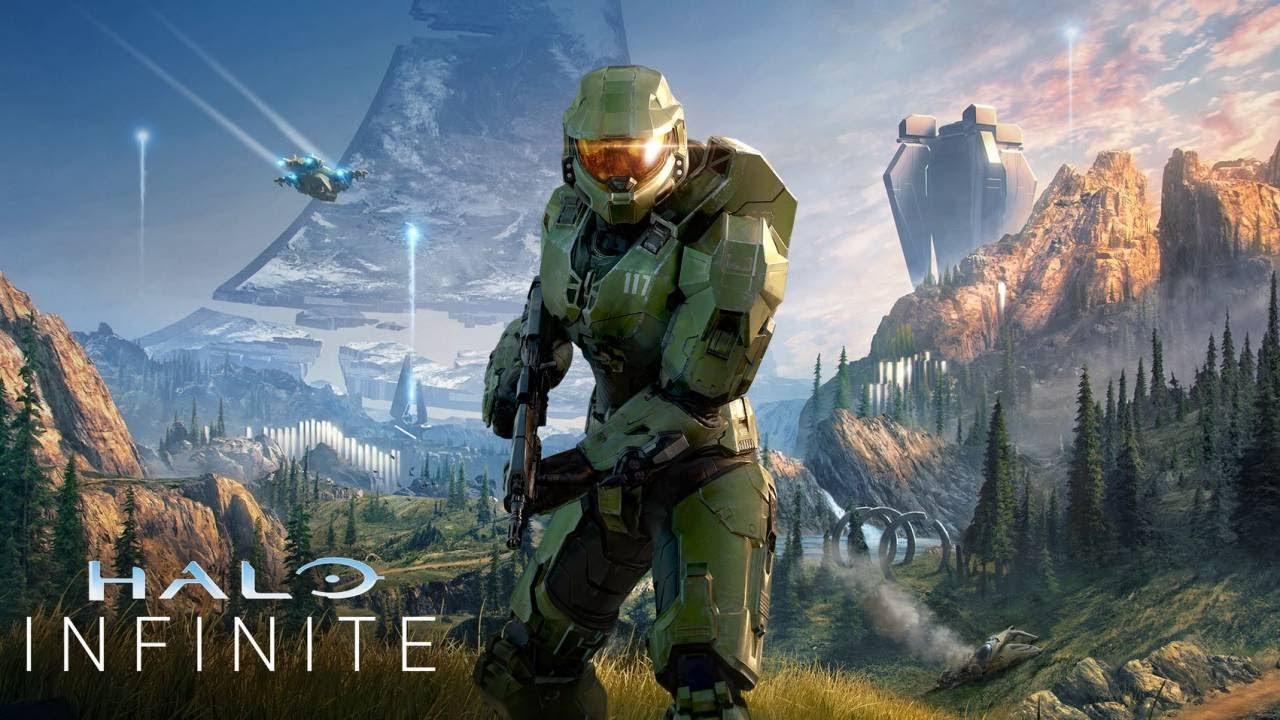 Xbox Series X: Halo Fails to Impress For Next Generation