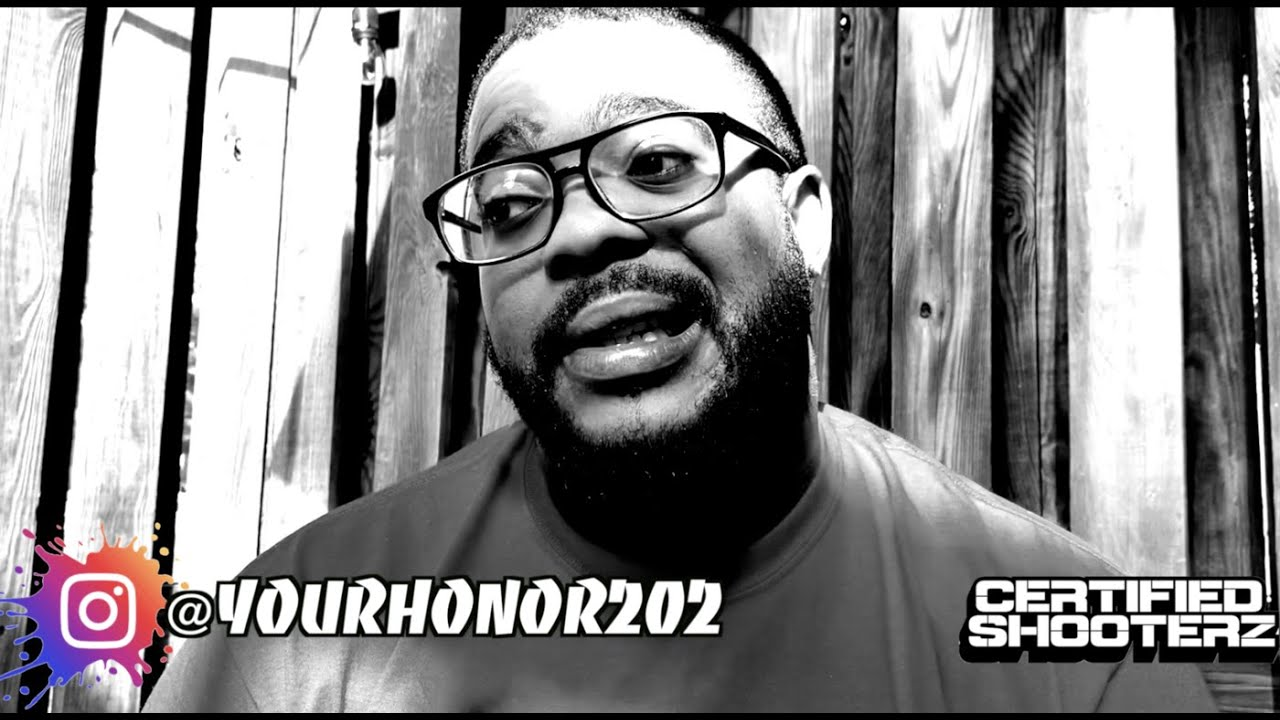 YOUR HONOR ON HEARING HES A FLUKE & WHY HE DONT HAVE TO BE ON CAM TO BE A GREAT BATTLE RAPPER