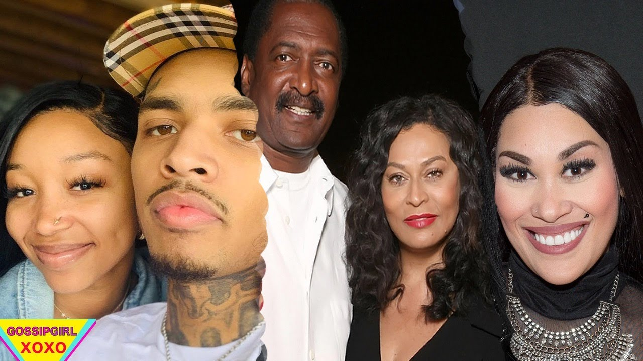 "Zonnique says NO to getting married, Tina Knowles say Divorce was hard, Keke Wyatt ""I'm not Pregnant"