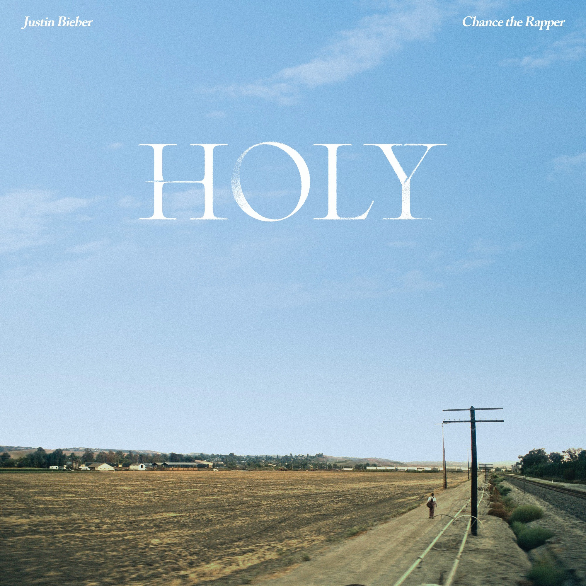 Justin Bieber feat. Chance the Rapper – Holy