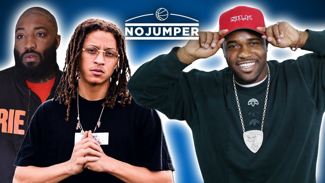 A$AP Illz & A$AP Bari Say Ferg Isn't A$AP Anymore… But Is It True?