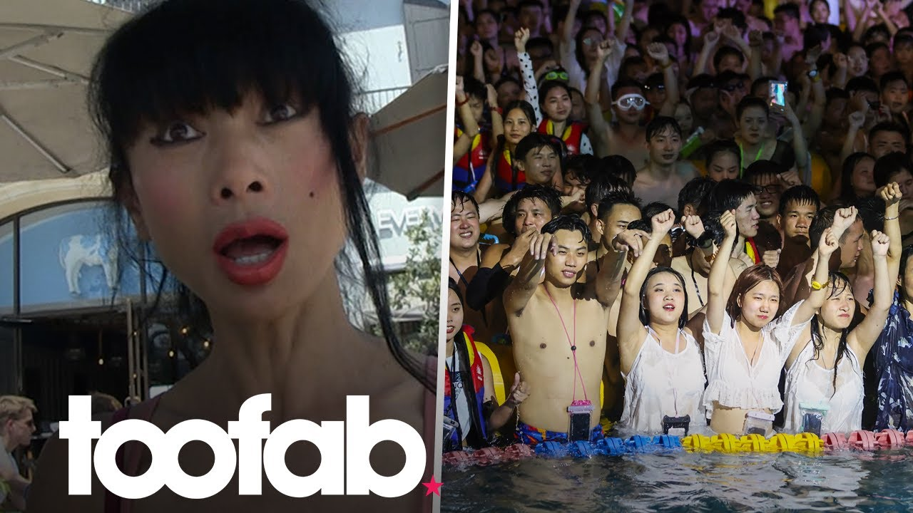 Bai Ling Thinks China Is Handling COVID-19 Better Than US Because Americans Are 'Selfish' | toofab