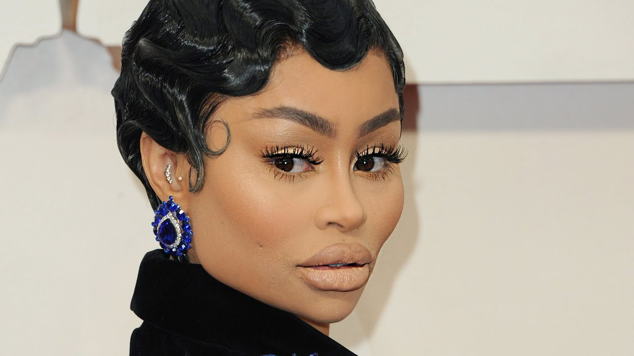 Blac Chyna Reacts To 6ix9ine Backlash & Flexes On Tyga & Rob Kardashian
