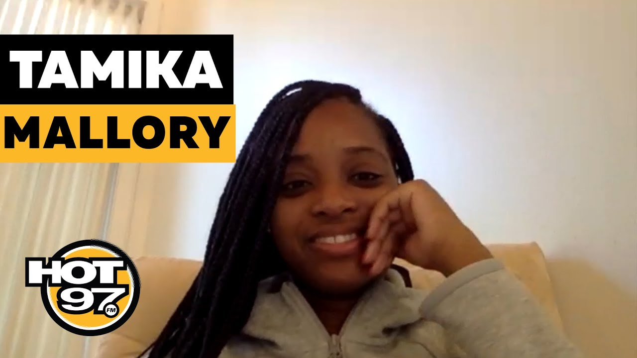 Breaking Down Next Steps For Justice For Breonna Taylor w/ Tamika Mallory
