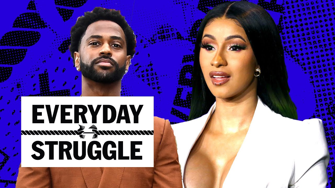 Cardi B on 'Cancel Culture,' Big Sean's Nipsey Collab, Jacob Blake Shooting | Everyday Struggle