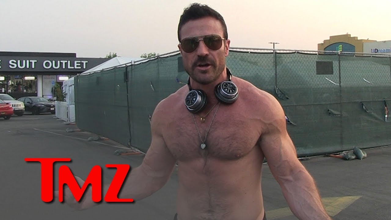 Chad Johnson Wants to Make Nice with Ronnie Ortiz Magro After Jen Harley PDA | TMZ