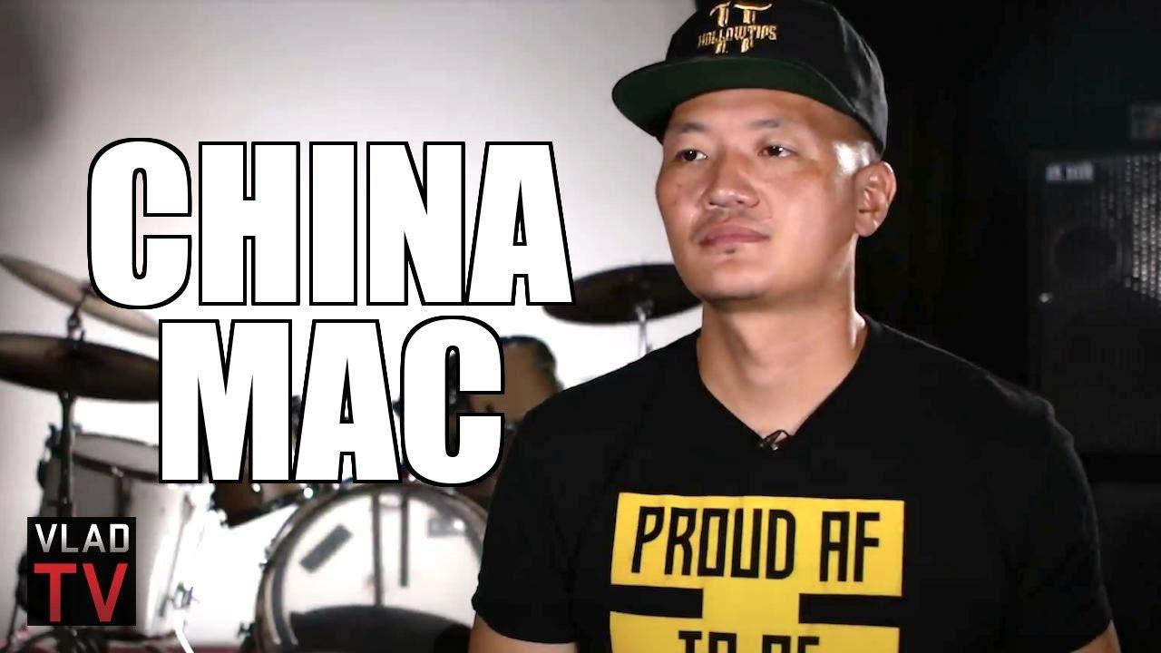 China Mac on Why Bobby Shmurda Should be Celebrated Over Tekashi (Part 13)