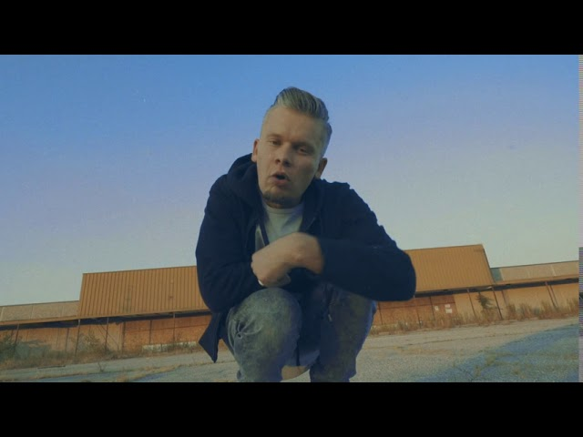 Christian Rap | Dillon Chase – Grounded music video