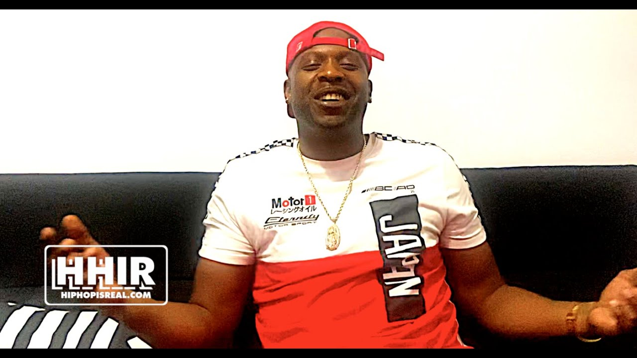 D CHAMBERZ ON BRIZZ RAWSTEEN SITTING OUT FOR MURDA MOOK & AVOCADO'S RACIST REMARKS