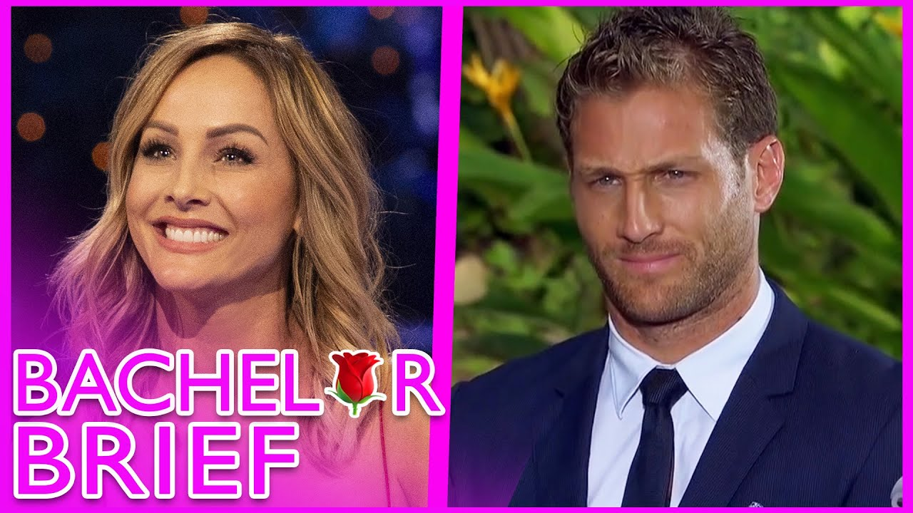 Did Juan Pablo Call Out Clare Crawley? | Bachelor Brief