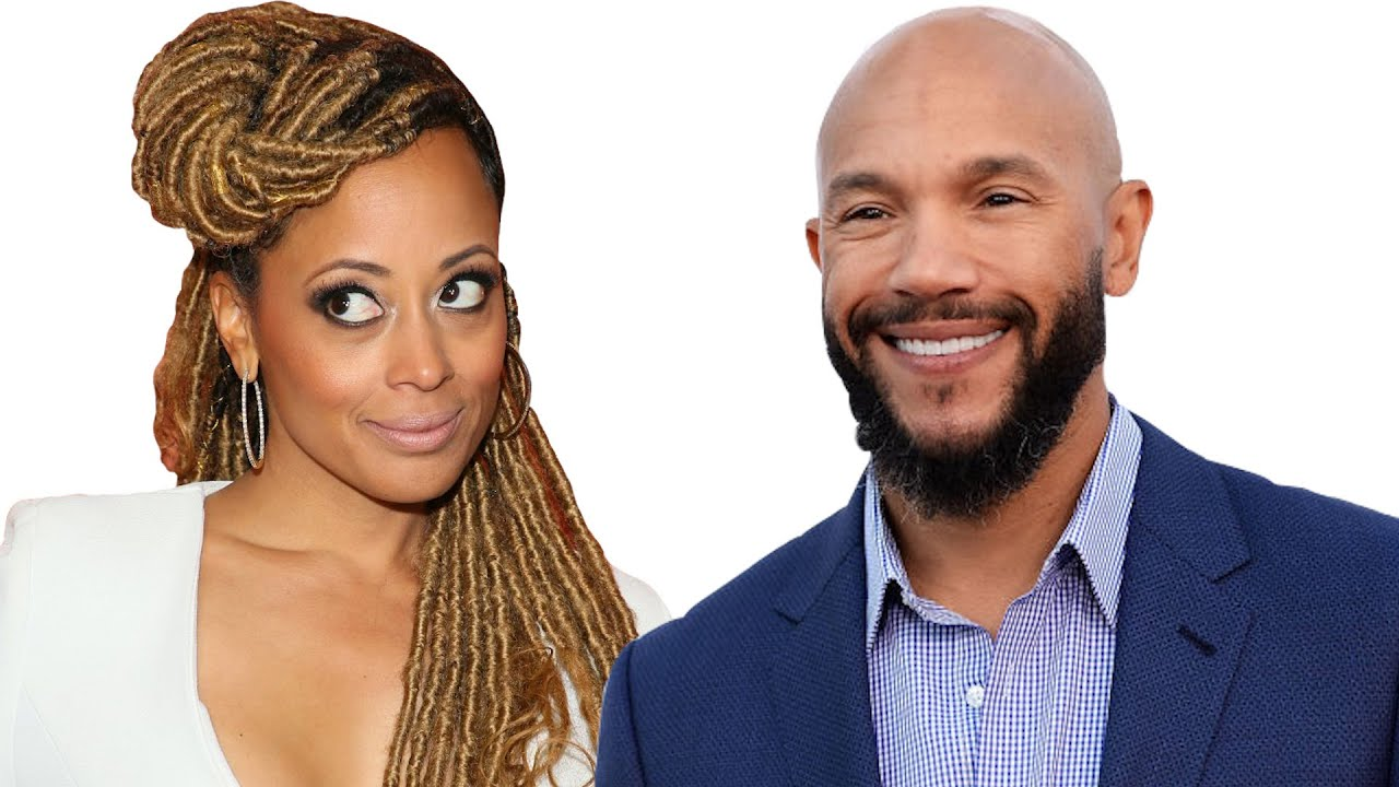 Essence Atkins And Stephen Bishop Share Advice For An Entanglement-Free Relationship
