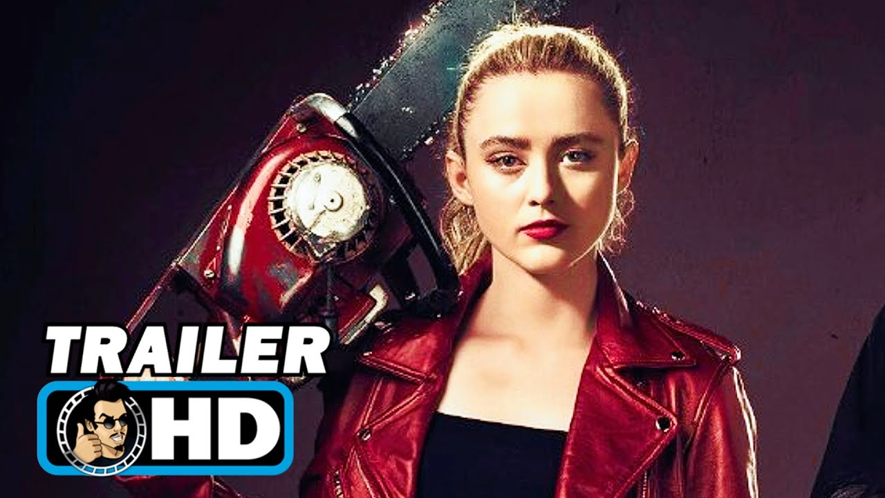 FREAKY Trailer (2020) Kathryn Newton, Vince Vaughn Horror Comedy