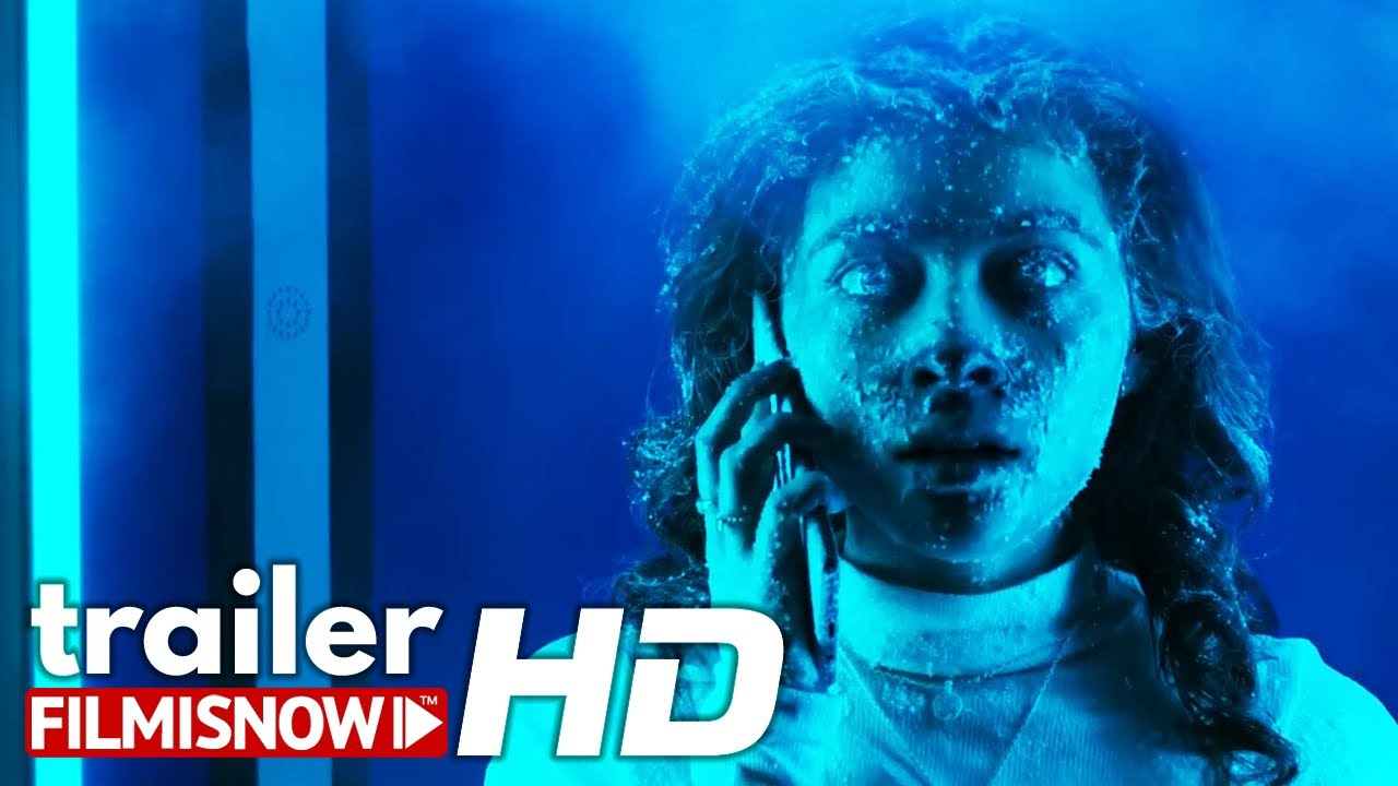 FREAKY Trailer (2020) Vince Vaughn, Kathryn Newton Horror Comedy