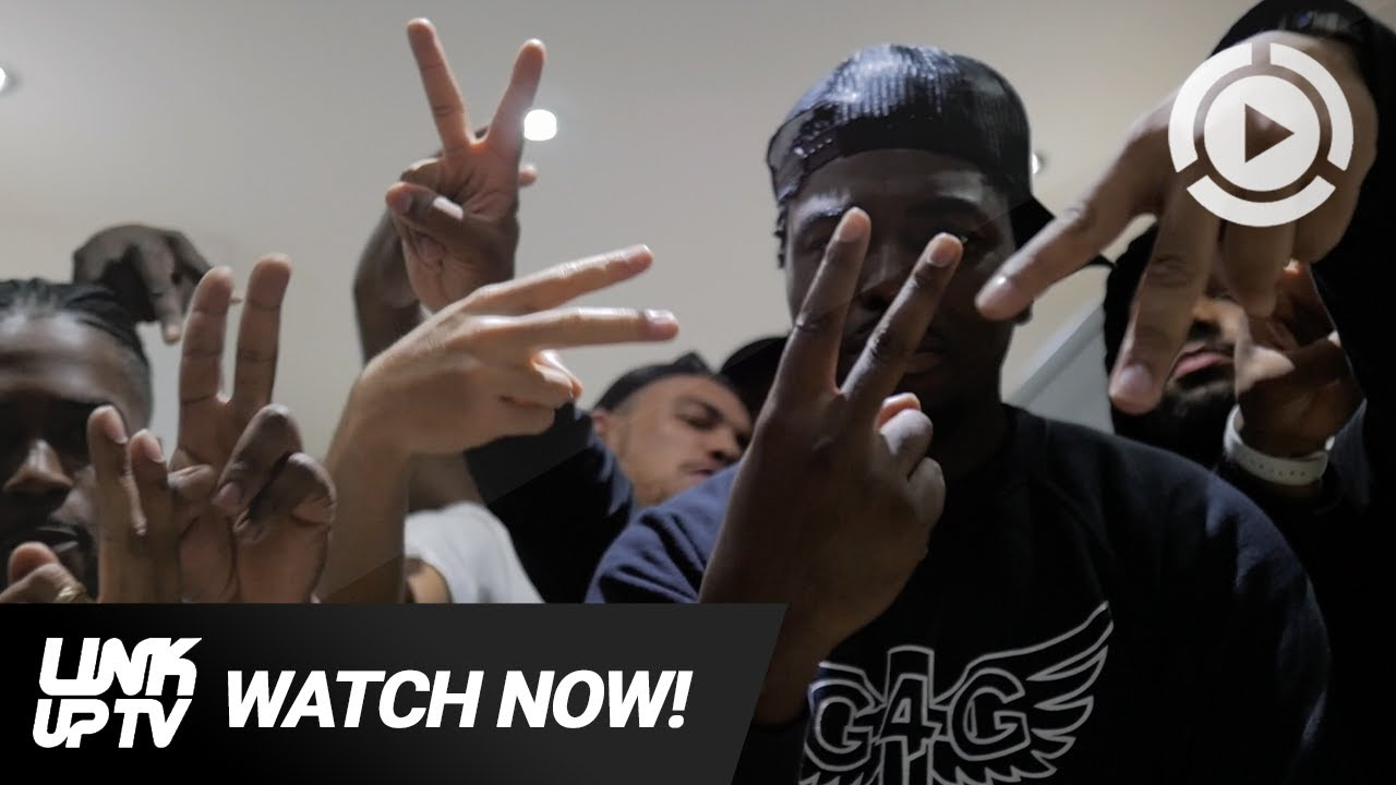 #G4G Goons4God – Scoreboard [Music Video] Link Up TV