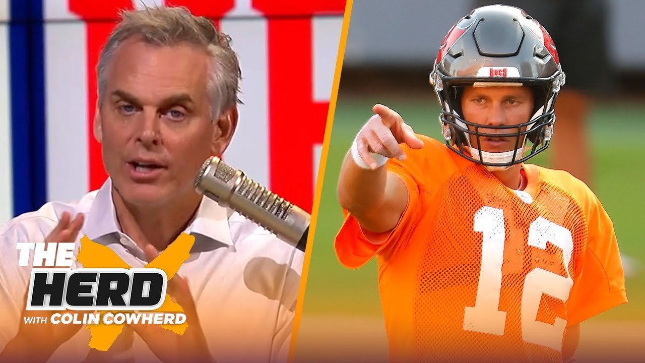 Herd Hierarchy: Colin's top 10 people under the most pressure this season   NFL   THE HERD