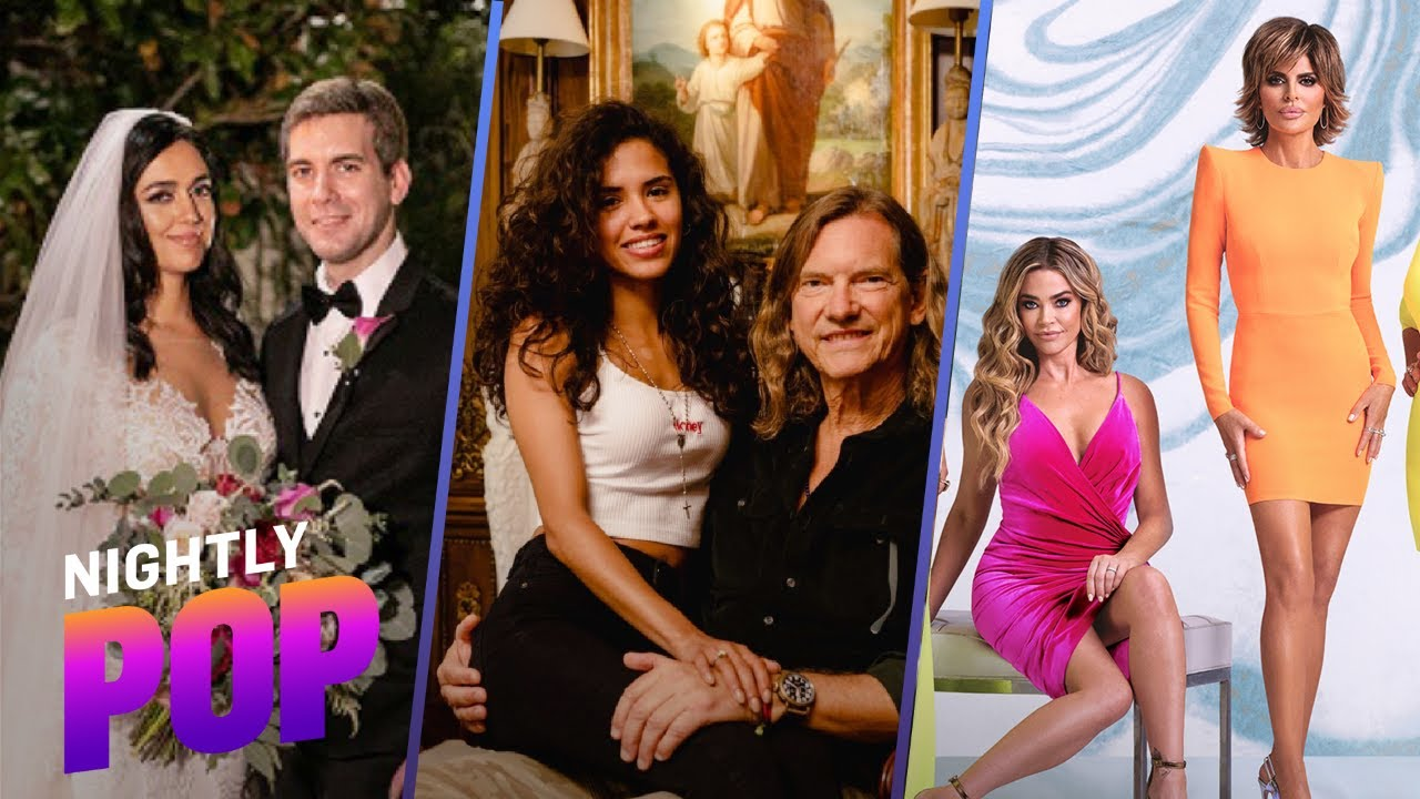 "Honeymoon Phase Over, Outlaw In-Laws & ""RHOBH"" Rumble – ""Nightly Pop"" 08/27/20 