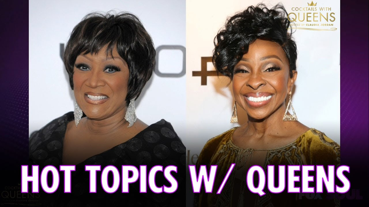 Hot Topics with The Queens: VERZUZ, Naomi Osaka, & the NFL   Cocktails with Queens