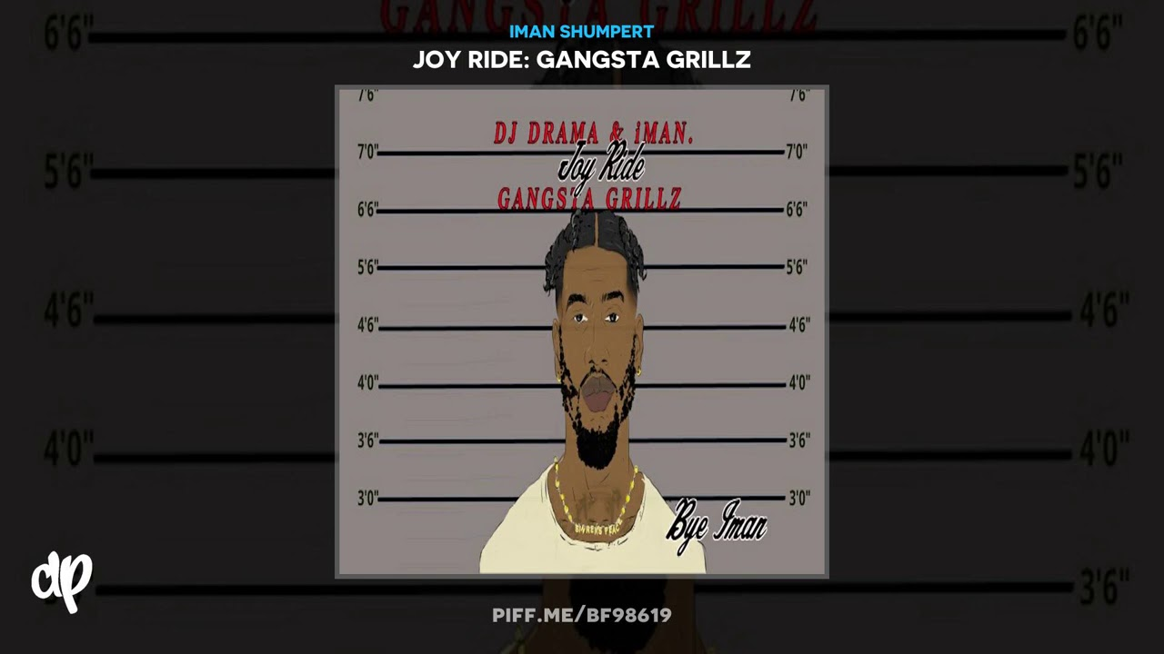 Iman Shumpert – Want You Arounf [Joy Ride]