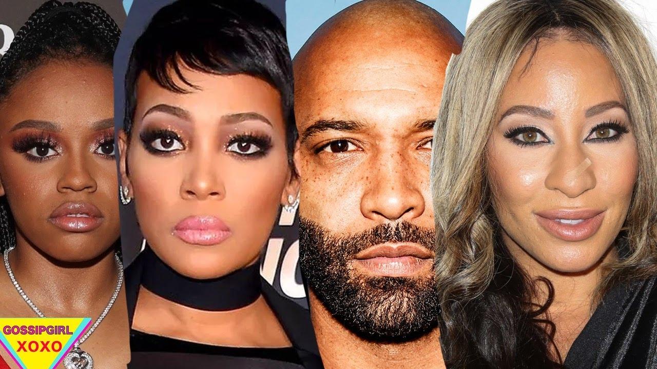 Joe Budden claims Tahiry LIES, Monica free Cmurder, Hazel E gets Exposed ,YAYA pregnant by NBA Youn