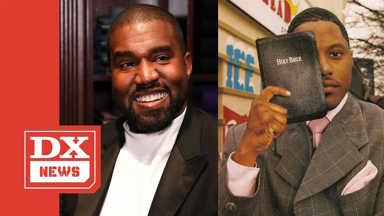 """Kanye Says Ma$e Deserves Apology For Diss: """"Don't Leave While You Hot That's How Mase Screwed Up"""""""