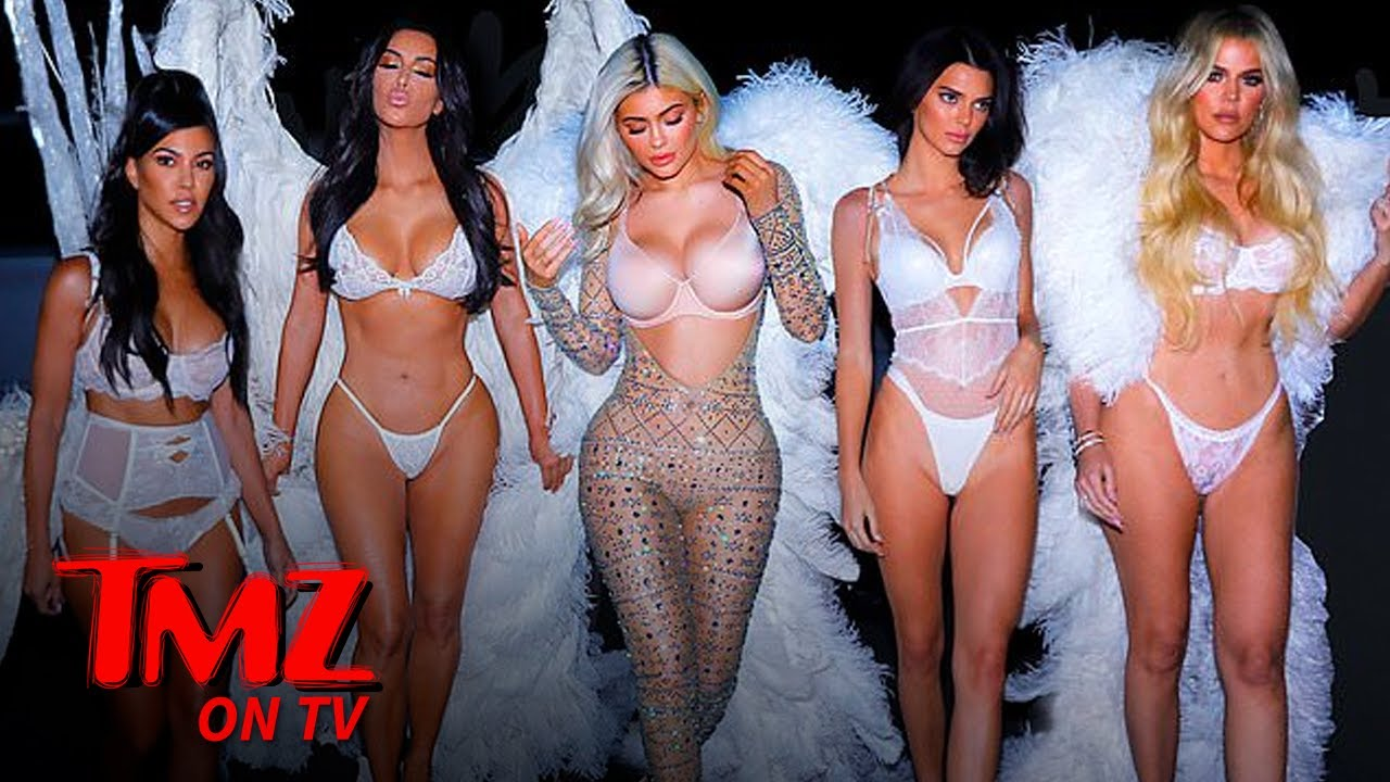 'Keeping Up with the Kardashians' Officially Coming to an End | TMZ TV