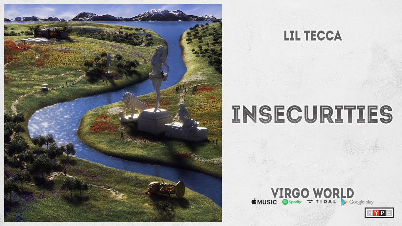 "Lil Tecca - ""Insecurities"" (Virgo World)"
