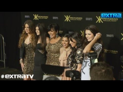 Looking Back at Our First 'Keeping Up with the Kardashians' Interview and More with Family