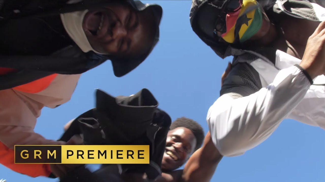 Milli Major ft. Armz Korleone & Tempa T – Pre Workout [Music Video] | GRM Daily