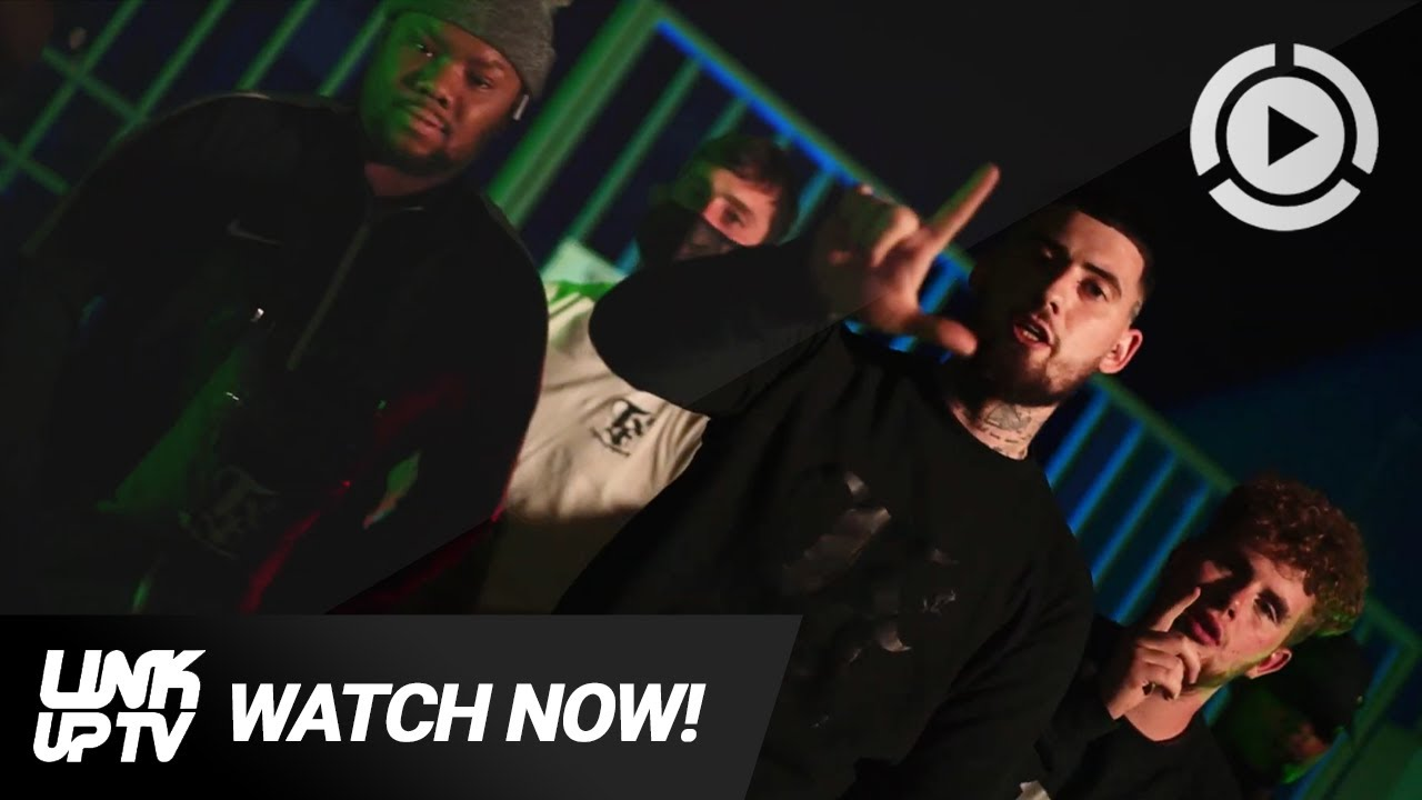 Mr TF – Tap Out [Music Video] Link Up TV