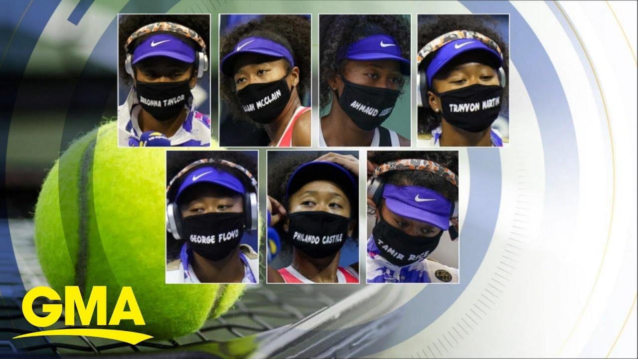 Naomi Osaka wins 2nd US Open title l GMA