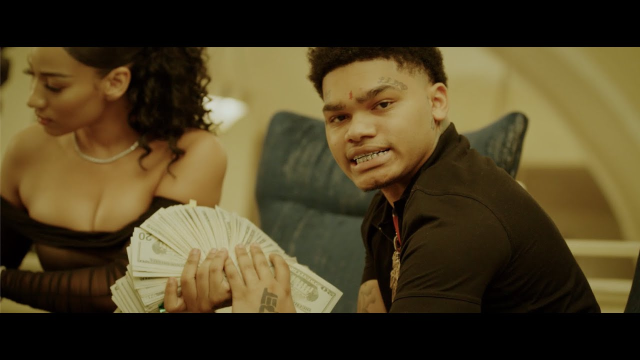 NoCap – Overtime [Official Music Video]