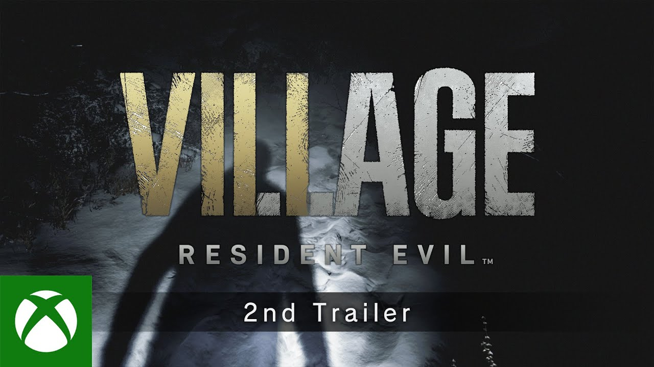 Resident Evil Village – 2nd Trailer