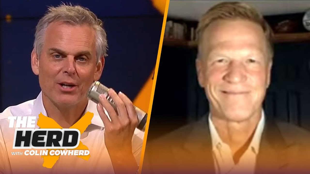 Ric Bucher on Marcus Morris' cheap shot at Luka Doncic, talks Clippers & Rockets   NBA   THE HERD