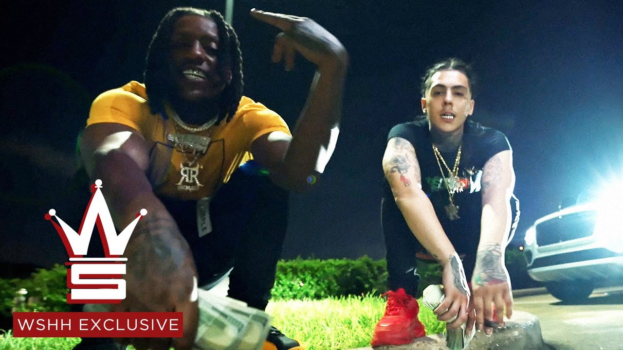 "Rico Recklezz & Peso Peso – ""RecklezzPesos"" (Official Music Video – WSHH Exclusive)"