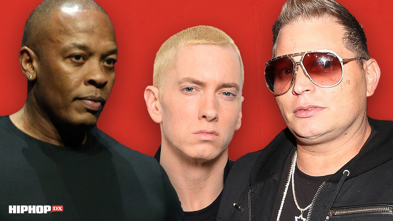 Scott Storch Recalls Dr. Dre and Eminem Going ABOVE AND BEYOND For Ad-Libs