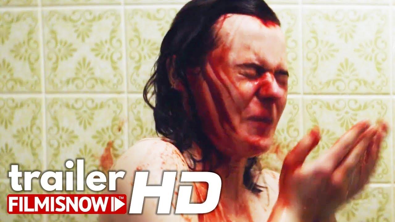 SPIRAL Trailer (2020) Jeffrey Bowyer-Chapman Thriller Movie