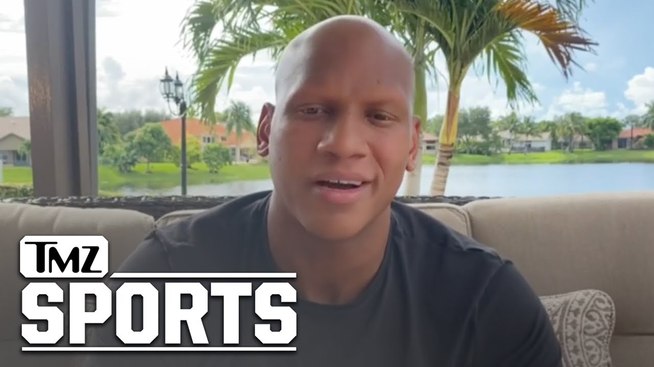 Steelers' Ryan Shazier Officially Retires 3 Years After Serious Spinal Injury   TMZ Sports