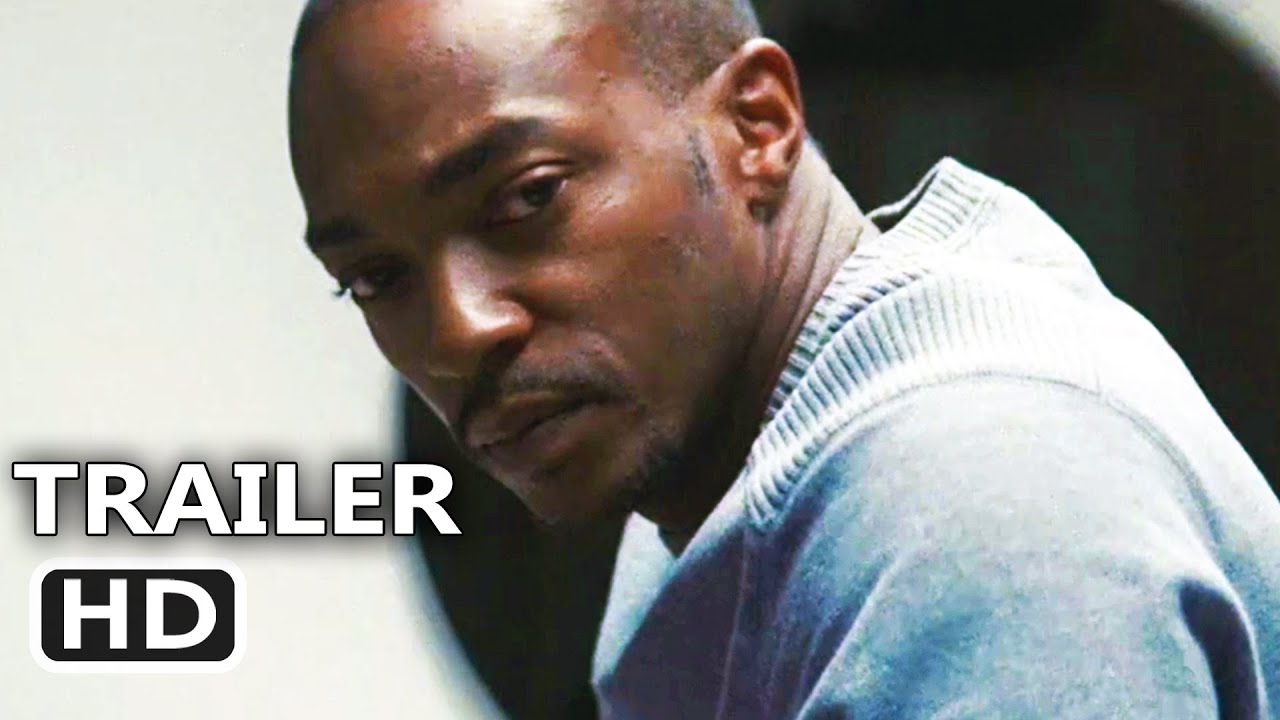 SYNCHRONIC Official Trailer (2020) Anthony Mackie, Jamie Dornan Sci-Fi Movie HD