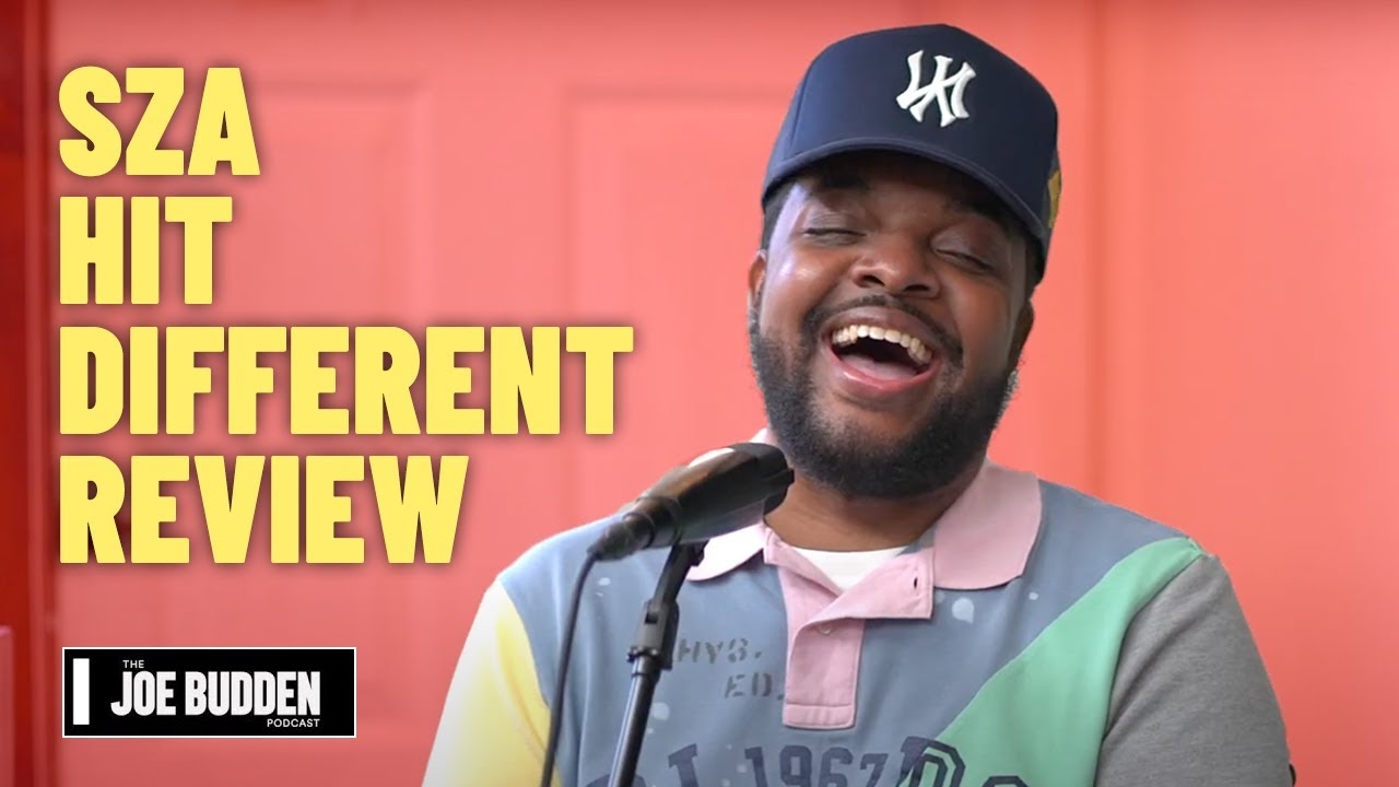 SZA – 'Hit Different' feat. Ty Dolla Sign Review | The Joe Budden Podcast