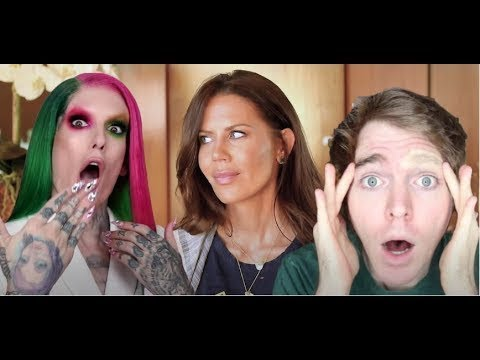 Tati Westbrook releases a video claiming that Shane Dawson & Jeffree Star manipulated her #breakdown
