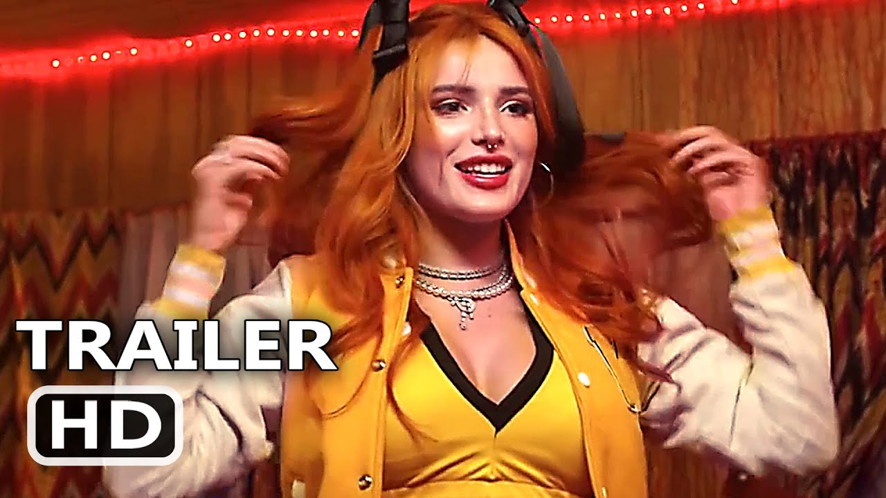THE BABYSITTER 2 Official Trailer (2020) Bella Thorne, Killer Queen Movie HD