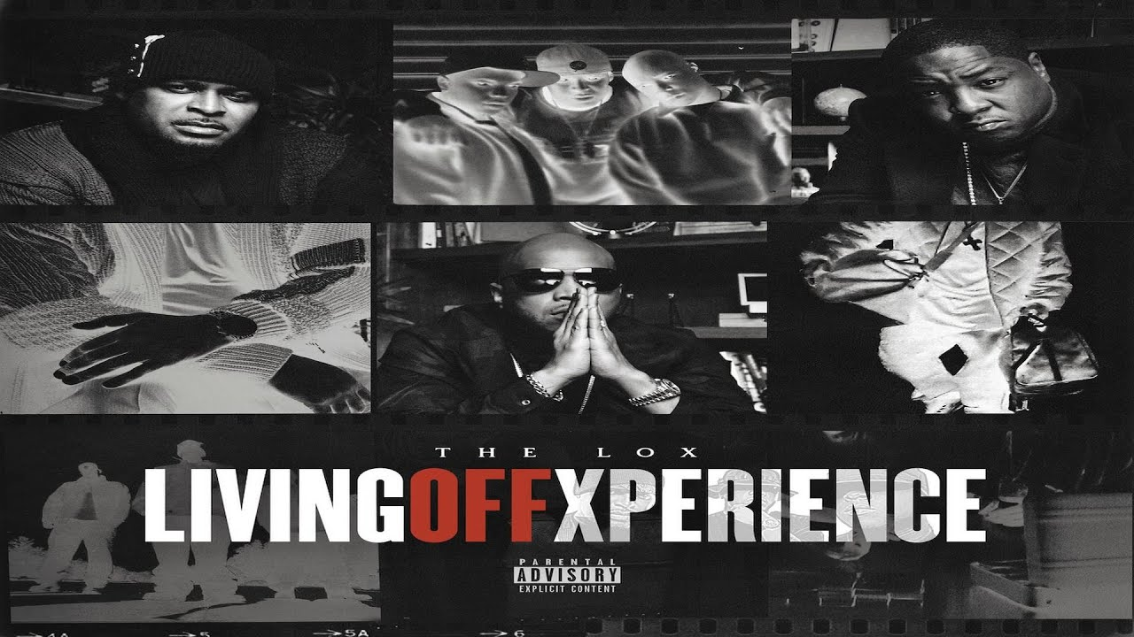 The Lox – Move (2020 New Official Audio) (Living Off Xperience)