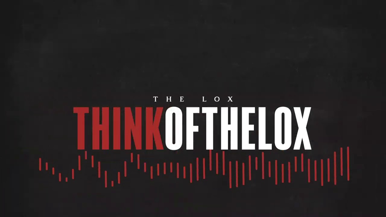 """THE LOX – """"THINK OF THE LOX"""" FT. WESTSIDE GUNN & BENNY THE BUTCHER (prod. LARGE PROFESSOR)"""