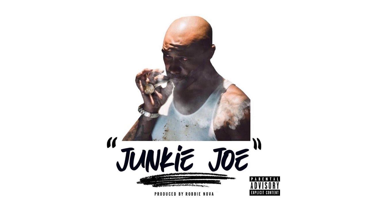 Troy Ave – JUNKIE JOE (Joe Budden Diss) Lyric Video