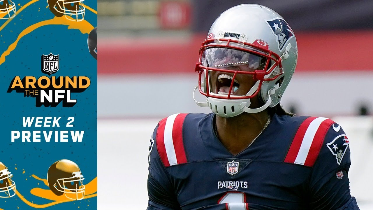 Week 2 Preview Show: What to Watch in EVERY Game | Around the NFL Podcast