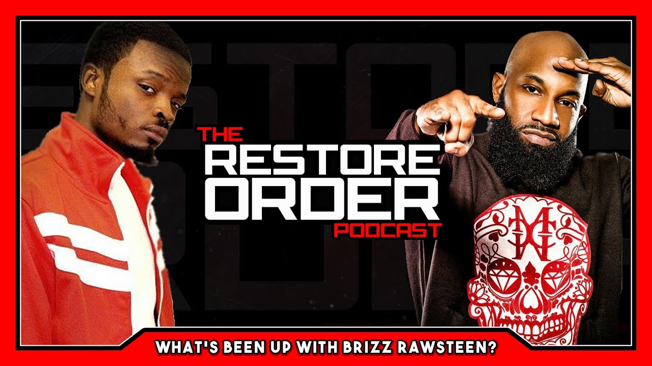 WHATS GOING ON WITH BRIZZ VS MOOK