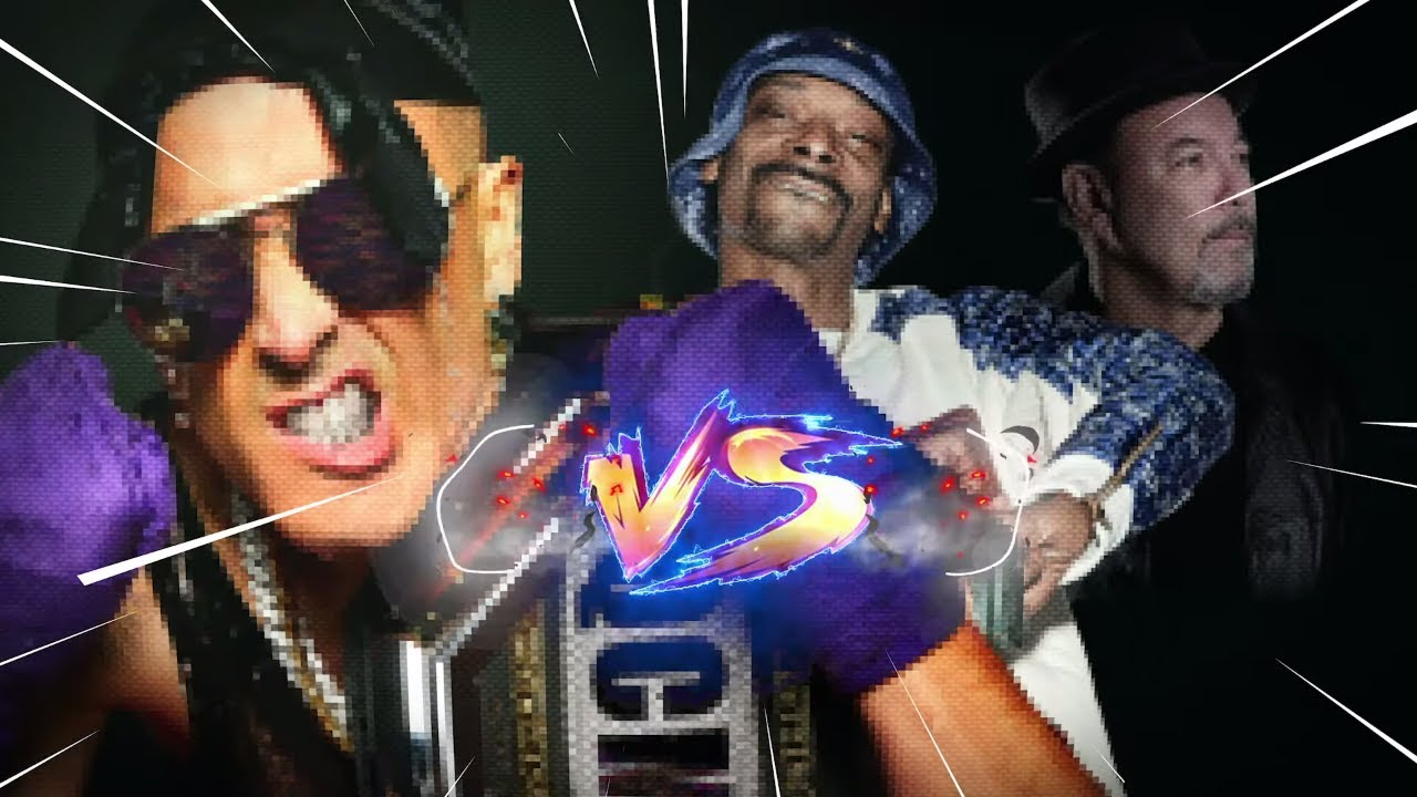 Yandel x Snoop Dogg x Rubén Blades – Fama (Audio Oficial)