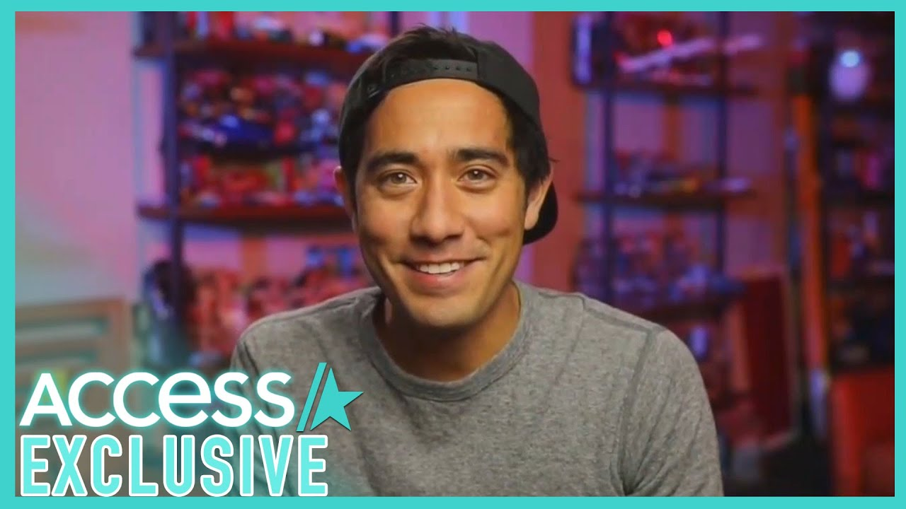 Zach King Breaks Down His Incredible Digital Magic