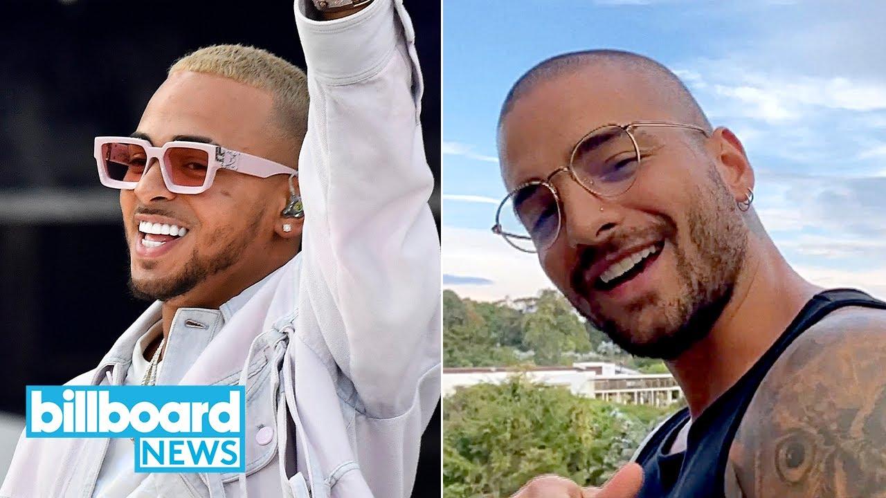 2020 Billboard Latin Music Awards: Everything You Need to Know! | Billboard News
