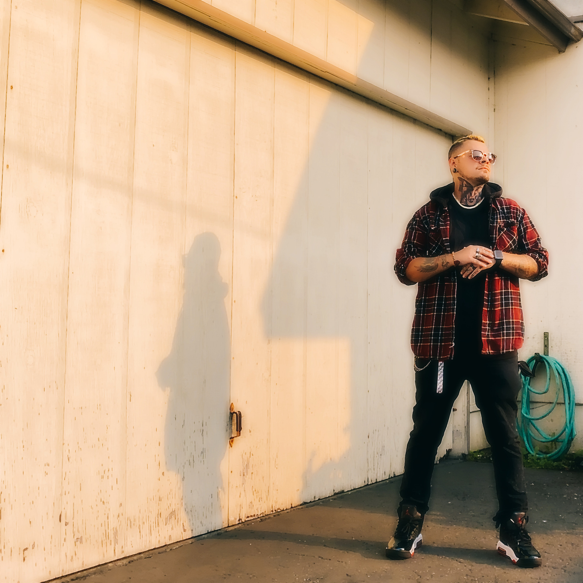 """Aaron California Discusses New EP """"The 2 Straps Chronicles Chapter 1"""" [Interview]"""